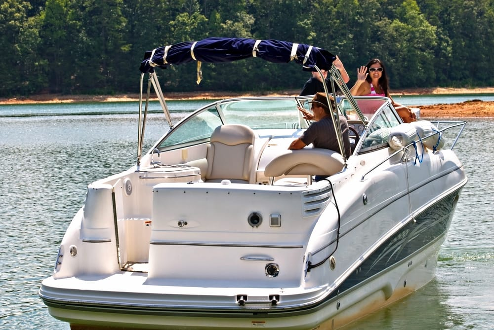 boat insurance in McMurray STATE | McMenamin Insurance Group